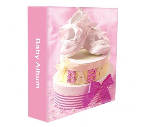 Ф/Альбом  EA  (75434)  200 ф  Baby shoes                                    (12)