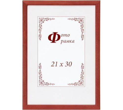 Ф/рамка Сосна New Framing 21*30 (24) c14 001 красный