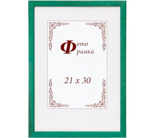 Ф/рамка Сосна New Framing 21*30 (24) c14 058 зеленый