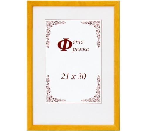Ф/рамка Сосна New Framing 21*30 (24) c14 077 желтый