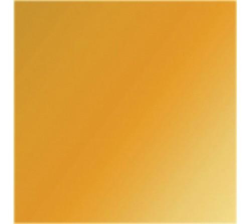 Металл золото глянец для сублимации, 200х270х0,5 (для плакетки 230х300)