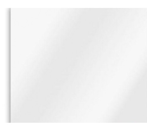 Металл белый для сублимации, 305х610х0,5мм (SU01)
