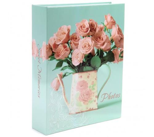 Ф/Альбом  Pioneer  (91456)  200 ф  Delicate Flowers             (12)