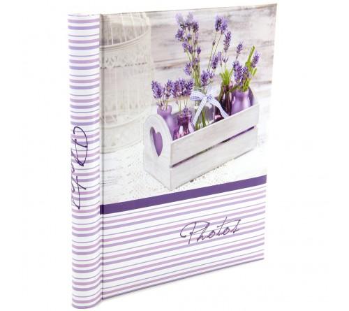 Ф/Альбом  Pioneer  (91518)  SA-10 Магн.листов (23*28)  Lavender    (24)