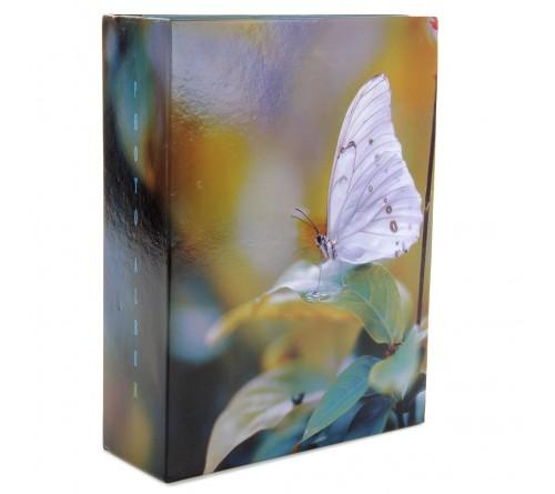 Ф/Альбом  Pioneer  (91481) 304 фото, 2 ф.на стр.  Golden Bug 2                     (12)