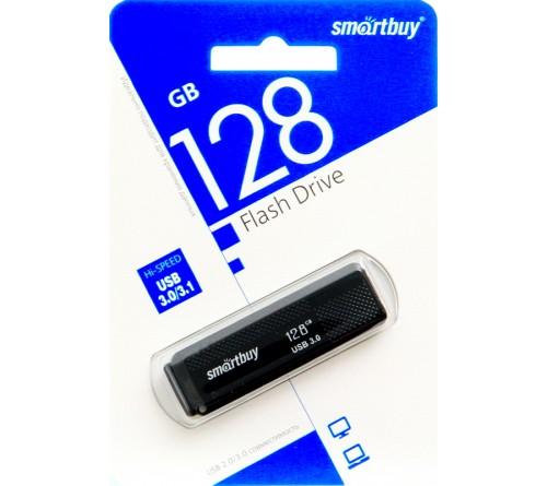 USB Флеш-Драйв128Gb  Smart Buy Dock USB 3.0