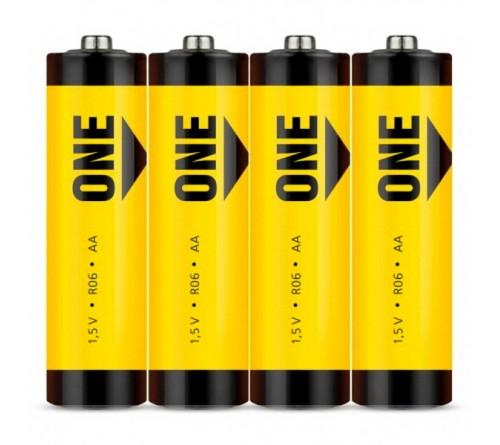 Батарейка SB ONE-Eco     R6  (    4)(60)(600)