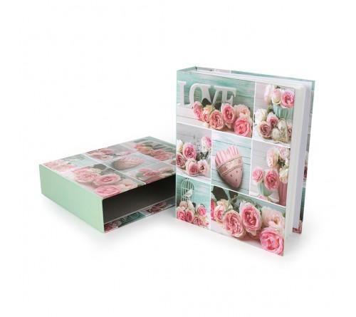 Ф/Альбом  Pioneer  (75438)  200 ф  Merry Wedding  в коробке      (12)