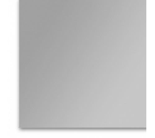 Металл серебро глянец для сублимации, 305х610х0,5мм (SU23)