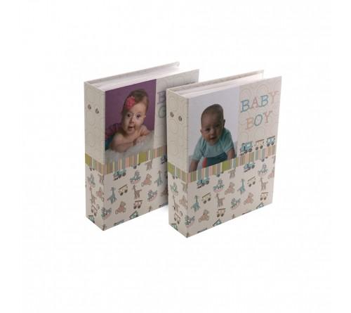 Ф/Альбом  Фишт 200 ф. PP-46200S Детский альбом - 2 (21512)                                 (12)