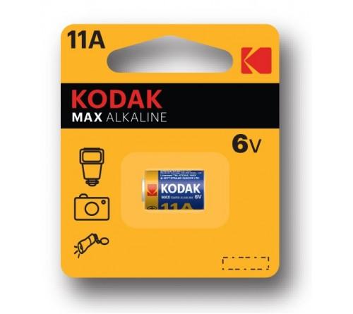 Батарейка Сигналка  KODAK             LR11/A11/MN11    6V (  1BL)(10/100)