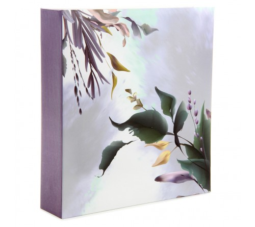 Ф/Альбом  Pioneer  (118058)  SA-50 Магн.листов (23*28) Flower song     (12)  3-o ring