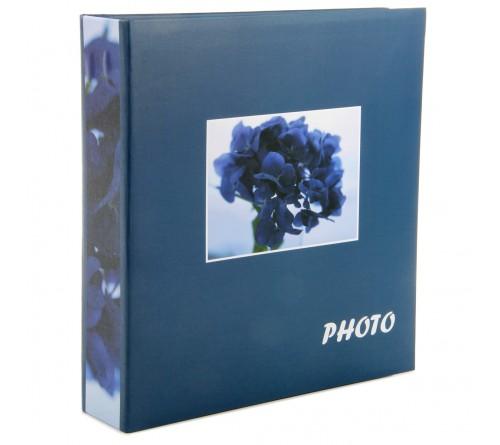 Ф/Альбом  Pioneer  (110255)  SA-50 Магн.листов (23*28) Flower song     (12)  3-o ring