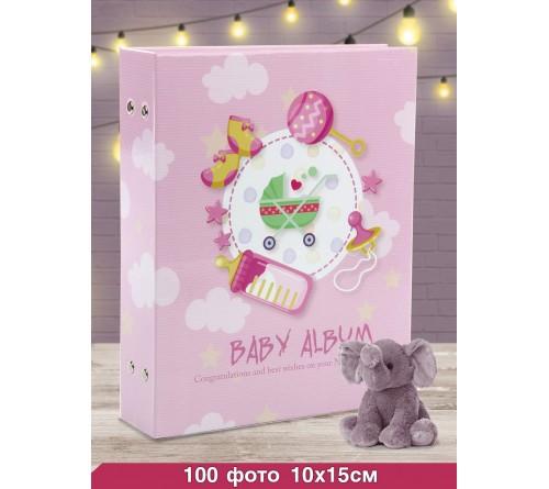 Ф/Альбом  EA  (115388)  100 ф  Baby                         (24)