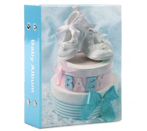 Ф/Альбом  EA  (75431)  100 ф  Baby  Shoes                              (24)