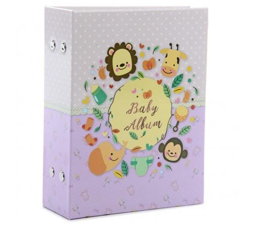 Ф/Альбом  EA  (115390)  100 ф  Lovely Babies                         (24)