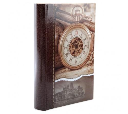 Ф/Альбом  Pioneer  (117402)  360 ф  Classica   книжный переплёт, Memo (12)  Book