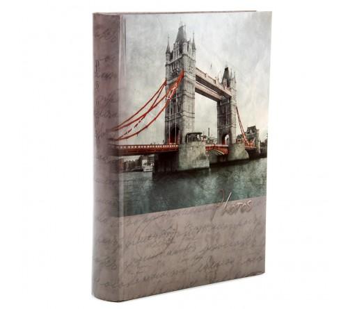 Ф/Альбом  Pioneer  (117403)  360 ф  Classica   книжный переплёт, Memo (12)  Book